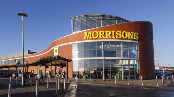 Morrisons CEO faces backlash over Covid bonus