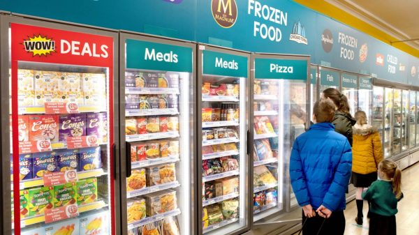 Poundland launches chilled and frozen range to 40 new stores