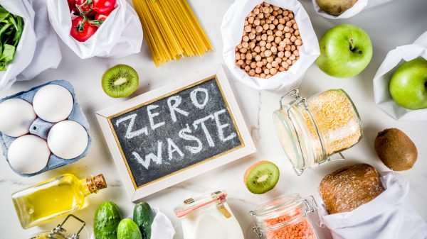 FareShare calls on government to stop food waste