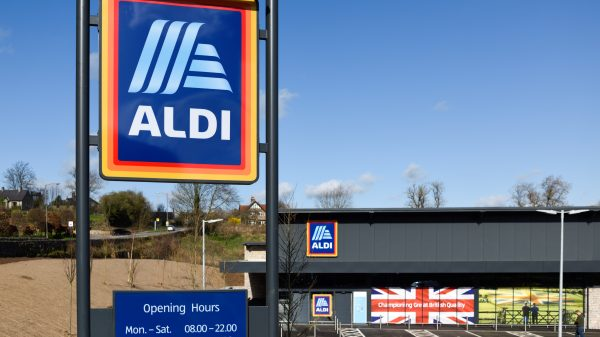 Aldi slashes prices in a bid to reduce food waste