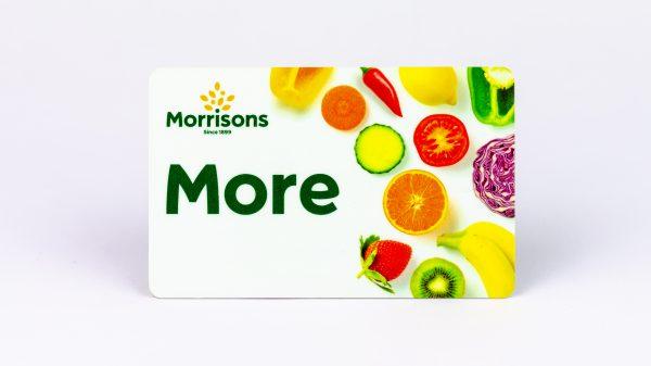 Morrisons to scrap plastic loyalty cards in digital shift