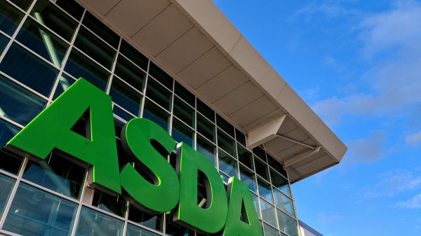 """Asda has joineddatacompanyQuantium in an exclusive partnershipwhich is set to """"personalise"""" the supermarket's customer service."""