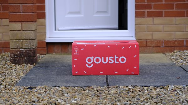 Gousto joins the global B Corp community