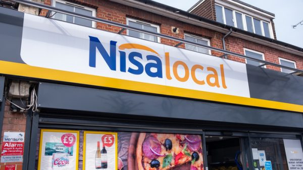 Nisa signs £200m agreement with Ramsden International