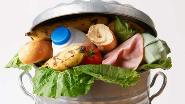 Shoppers less likely to waste food than pre-Covid