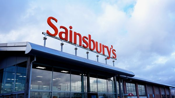 Sainsbury's appoints new non-executive director