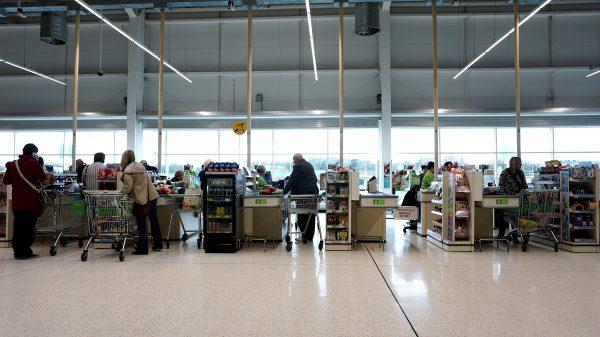Morrisons unveils 'zero waste' store trial
