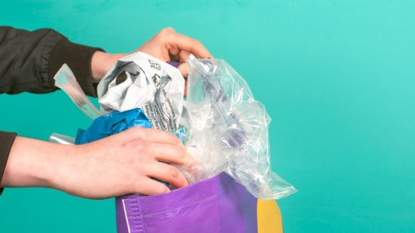 Waitrose trials recyclable plastic-dispense scheme in 37 stores
