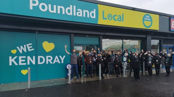 Poundland to open local store format in Yorkshire