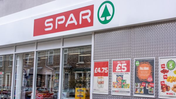 James Hall & Co reaches 'milestone' with 150th Spar store
