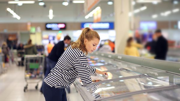 Tesco calls for food collection volunteers