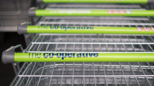Southern Co-op rolls out F1 technology across stores