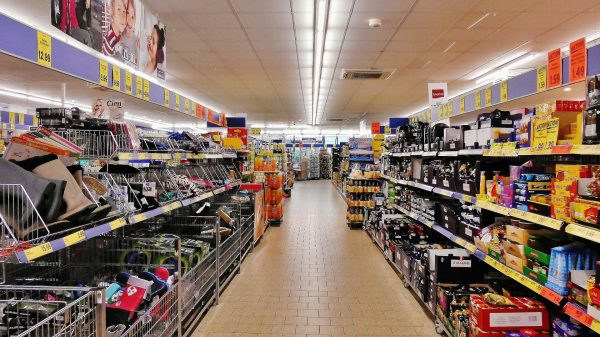 """Usdaw: 75% of retail workers """"felt anxious"""" going into work last year"""