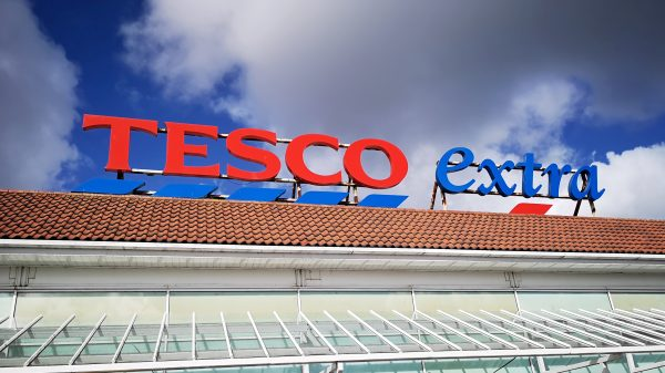 Tesco partners with WWF to fight climate change
