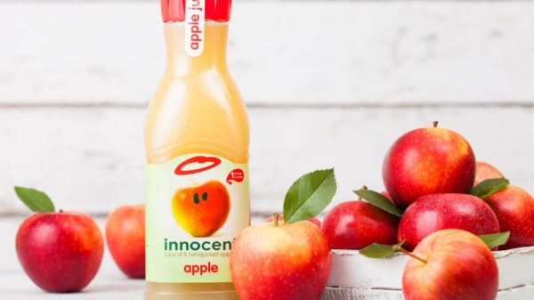 Innocent appoints former Mars director as MD