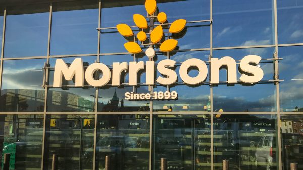 Morrisons introduces reusable Halloween costumes