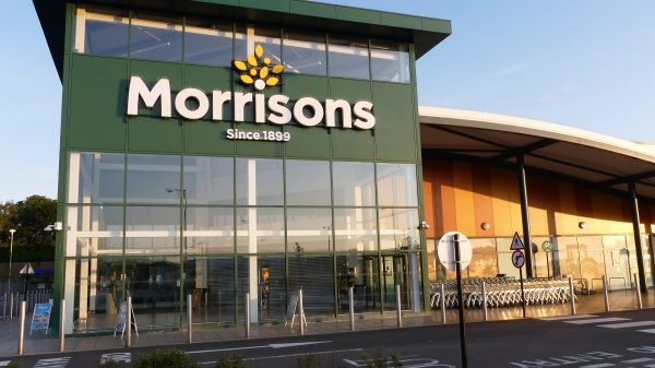 Morrisons poised for takeover auction