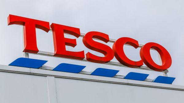 Tesco online director Rimal Patel resigns
