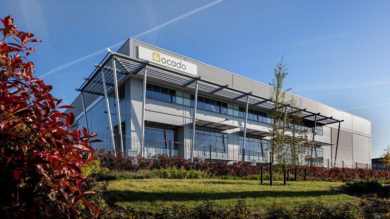Ocado expands property lease with Origin