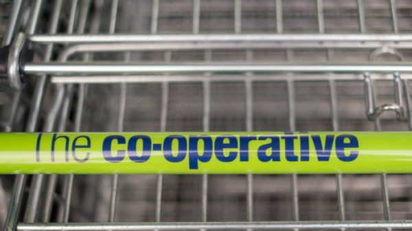 Central England Co-op has announced it will be closing the majority of its food stores on Boxing Day.