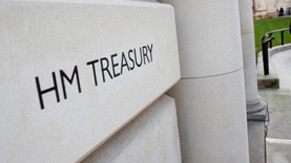 Government unveils business rates consultation