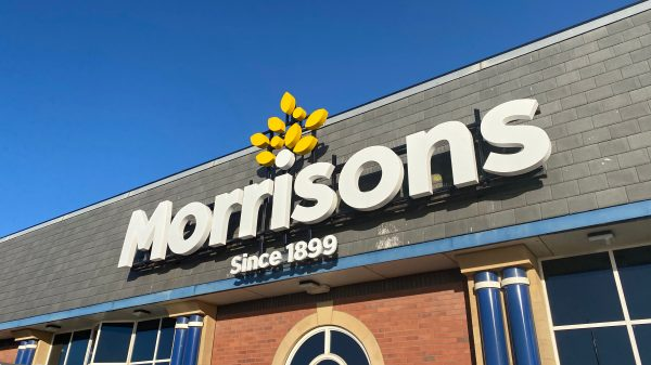 Morrisons to open checkout-free stores