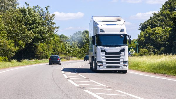 Driver shortage could push food prices higher, warn hauliers and supermarkets
