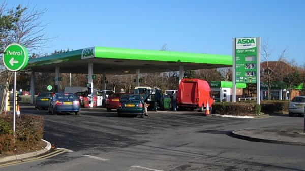 Usdaw calls for action over forecourt attacks