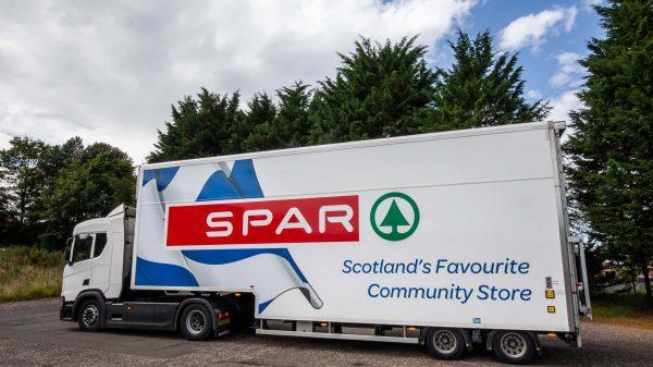 Spar Scotland hasannounced itspartnershipwith the Healthy LivingProgramme.
