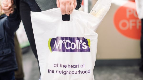 McColl's opens 100th Morrisons Daily store