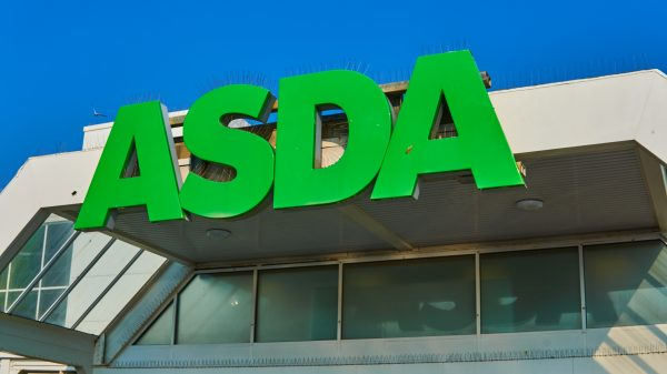 Asda opens UK's largest eco refill store in York