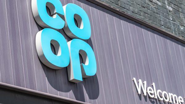 Co-op raises £32,000 for FareShare