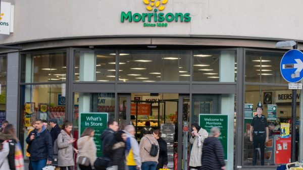 Bidding war heats up at Morrisons with new £7bn bid by CD&R
