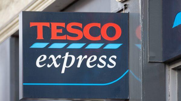 Tesco readies London store for till-free shopping