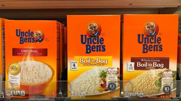 Mars Foods launches international Ben's Original campaign