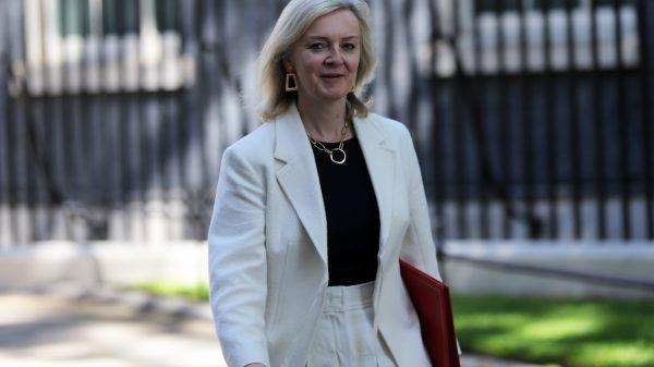 Public 'left in the dark' over trade deals