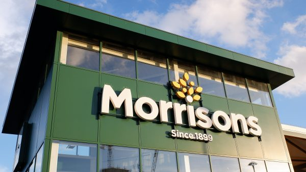 Morrisons workers win key legal battle in equal pay fight