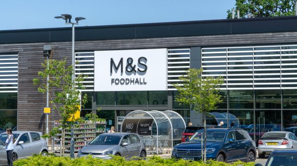 M&S to pay small food suppliers within 7 days from next month