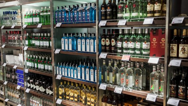 Majority of Scots favour tougher restrictions on alcohol marketing, poll reveals
