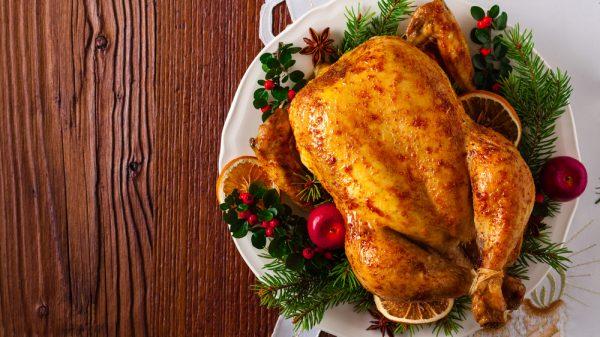 UK facing Christmas turkey crisis, Waitrose boss warns