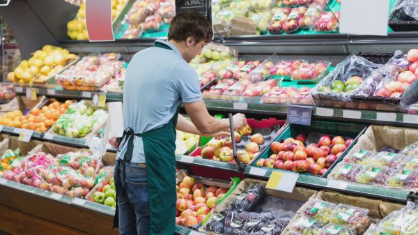 92% of shop workers have experienced verbal abuse, survey finds