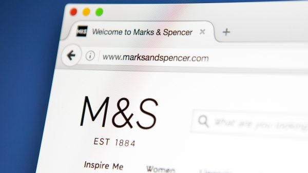 M&S tops Which? survey for online customer service