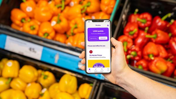 Sainsbury's to offer discounts via online loyalty scheme