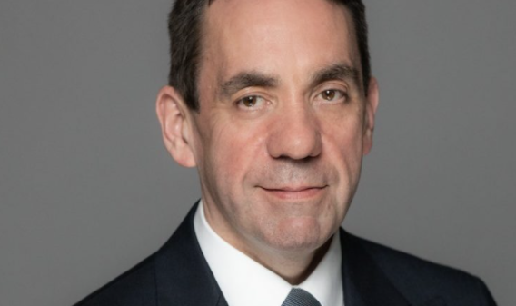 Musgrave appoints Myles O' Grady as CFO