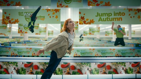 Asda unveils new advertising campaign with new slogan