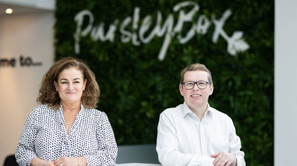 Parsley Box shares plummet as Covid momentum slows