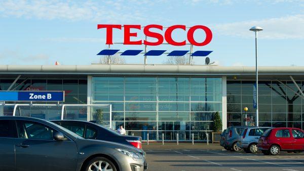 Property investor goes on multimillion supermarket sweep