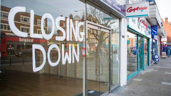 Tax Big Tech to save high street, says ex-Sainsbury's boss