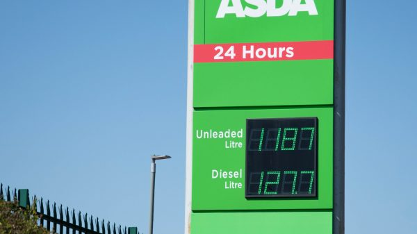 Asda owners ponder selling off petrol station empire