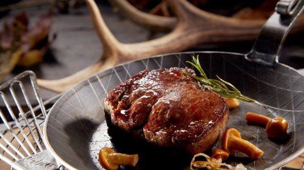 Waitrose to stock 100% UK venison by autumn 2021